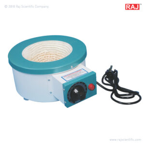 Heating Mantle with Regulator