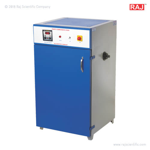Paint Corrosion Cabinet